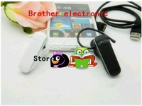 High Quality Bluetooth Slim Stereo Headset Mini Headphone For Sumsang Galaxy S3 i9300 Free shipping DHL UPS HKPAM YF-001