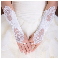 Lucy refers to the past bridal gloves long lace design wedding gloves 2013 wedding accessories customize