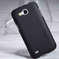 Hot selling Nillkin protective cover for Samsung GT-I9268 Original colorful high quality GT-I9268 Cover Plus a protective film