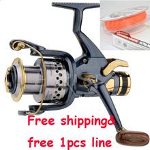 wholesale metal fishing reel