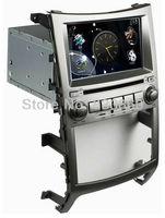 "7 ""Android 4.0 Head Unit Car DVD Player for Hyundai IX55 / Veracruze 2006-2011 GPS Navi BT Radio TV + Free WIFI dongle"