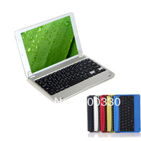 Colorful  Bluetooth Keyboard for ipad mini  30pcs/lot