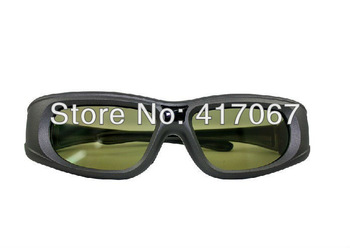 RF Active Shutter 3D Glasses Eyewear for Epson  LCD 3D Projectors models 3020/3020e/5020UB/5020UBe/TW6000W/TW6100/6020UB