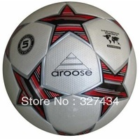 Soccer ball Football ball TPU Training/Match ball professional Size 5 Wear-resisting Free shipping
