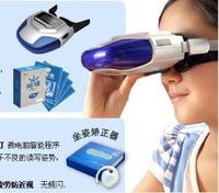 Update Electric Digital 3D Visual Recovery Eye Massager Free Dhl/Ups