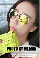 2pcs/Lot Unisex New Mirror Sunglasses Multicolour Neon Mercury Reflective Sunglasses Motorcycle Sunglasses Free Shipping