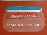 Freeshipping  Hongsheng  Medical  Disposable Face Shield   Kitchen Face Shield Safety Masks  MZ-5