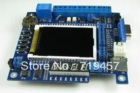 FREE SHIPPING Icore fpga arm dual core plate stm32 cyclone4 fpga development board expansion board