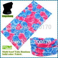 LSZ-87 Hot shop headband elastic hair bands hair accessories Creative custom headwear magic tubular trendy bandana(China (Mainland))