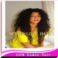 Free Shipping Unprocessed Brazilian Virgin Hair Lace Front & Glueless Full Lace Wigs for Black Women Human Hair with Baby Hair