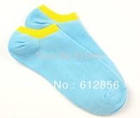 2013 NEW ARRIVAL Fashion Sports WOMen's Socks Famous Brand Male socks 50pairs/lot Free shipping
