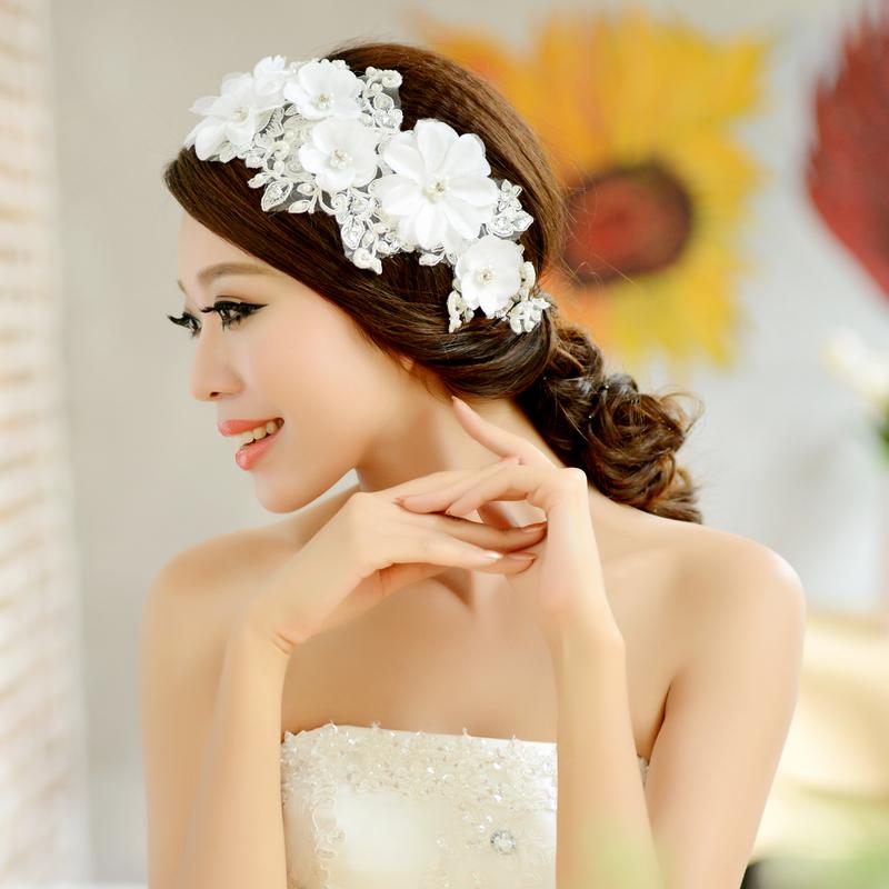 Free-Shipping-Fashion-Bridal-Vintage-Lac