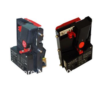 10 pcs/carton CH-268T Top Entry CPU Coin Acceptor Selector arcade game machine parts