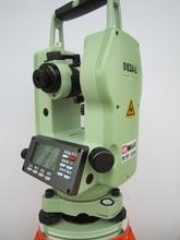 Instrumentos ópticos : DE2A-L láser teodolito, CE aprobó, buena calidad