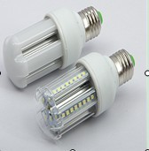 Fast shipping Wholesale led corn light XG-COL-A35-3W led corn lamp