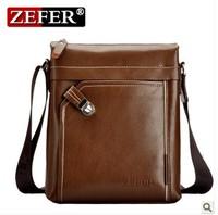 Free shipping ZEFER 2013 new men single shoulder bag fashion leisure shoulder bag