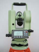 Optical Instruments: Electronic Theodolite DE2A, CE approved,GOOD QUALITY