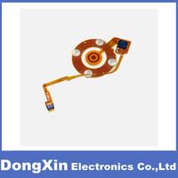 10PCS X Click Wheel Flex Cable for iPod Nano 4 Replacement