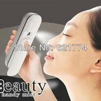 New Women's Health Makeup Mini Facial Moisturizing Spray Beauty Handy Mist Apparatus Sprayer Gift Free Shipping