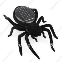 solar spider robot promotion