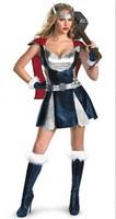 Женский маскарадный костюм Brand New J1125