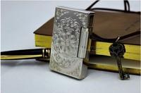 Briquer ST Dupont French Vintage lighter Line 1 Full Working Order - Feuerzeug