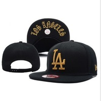 Dodgers leopard Snapback hats LA logo mens most popular adjustable baseball caps styles sun-shading hat Free Shipping