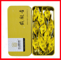 Tea premium 2013 new tea luzhou-flavor 10pcs 75g tie guan yin Black Tea Oolong Tea 2013 Oolong Packing weight loss