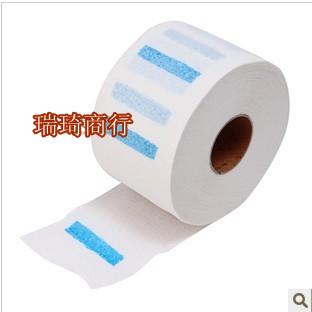 Para nec papel k papel silenciador lenço quebrada biqueira descartável cobrindo toalha cachecol cachecol(China (Mainland))