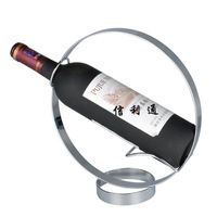 FREE SHIPPING Theroom wine rack stainless steel fashion red wine rack fashion bar theroom wine rack