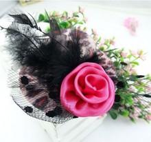 mini hair clips promotion