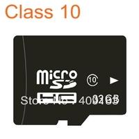 Retail Neutral 32gb tf card 64GB tf card 32g/ 64g micro SD card class 10 32g/64g Memory Cards free shipping
