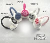 Winter knitted ear noabat yarn earmuffs casual fashion earmuffs(Free shipping)