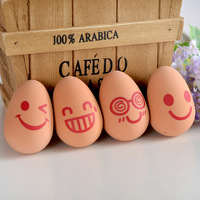 Free shipping,4pcs/lot,Cartoon egg tricky toy