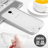 For samsung   i9500 i9505 phone case protective case i9502 i959 i9508 s4 soft shell