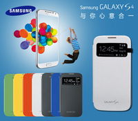 Galaxy  for SAMSUNG   s4 i9500 skylight holsteins i9508 commercial ultra-thin phone case protective case