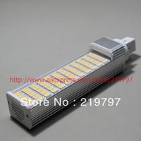 12W LED horizon light SMD 5050 chip 60leds AC85-265V for channel lamp corridor lamp living room decoration+ 2pcs + Free ship