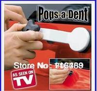 1Set/lot Car Dent Ding Damage Repair Removal Tool Pops Dent [436|01|01] vf1