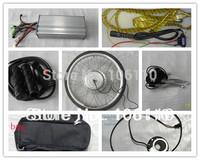 48v1000w e-bike kits,electric bike conversion front kit