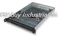 1u server computer case 165f 4 hard drive length 65 1u industrial computer case