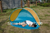2013 new style Outdoor beach tent, outdoor rest tent, camping tent, children tent