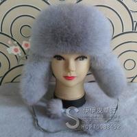 2013 fox fur hat Women fox hat Women winter fur hat lei feng