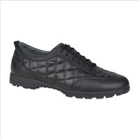The big brands, Classic casual and Double layers waterproof Mens Golf Shoes,Top material, classic style..Free shipping