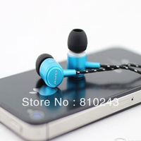 Free Shipping !!! New Arrival Awei earphones ESQ35  for Iphone Ipod mp3 mp4