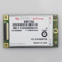 Sierra Wireless AirPrime EM7700 4G LTE+3G embedded Wireless Module For Notebook