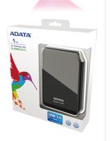 2.5 adata ch11 mobile hard drive 500g usb3.0
