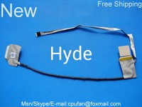 Hyde New QCL00 DC02001GD10 FHD LCD LVDS CABLE FOR DELL INSPIRON 5520 5525 7520 CN-0R4WW7 R4WW7 FHD LCD LVDS CABLE