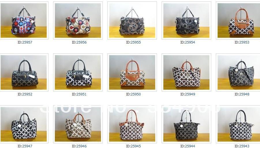 Designer Handbags Starting With Letter B