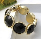 Small accessories big man fashion big gem all-match bracelet female accessories  free shipping