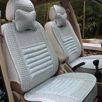 Rio optima KIA summer viscose car seat seatpad chinese medicine supplies  Refit